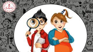 MEB çocuklar için Bilim Kaşifleri e-kitabı hazırladı