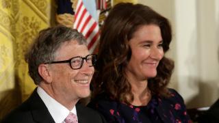Gates çifti servetlerini nasıl paylaşacak?