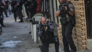 Brezilya'da uyuşturucu kaçakçılarına operasyon: 25 ölü