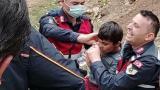 Burdur'da kaybolan 10 yaşındaki çocuk bulundu