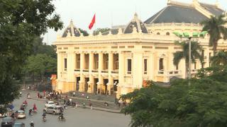 """ABD'nin Pekin Büyükelçiliğinden Çinli öğrencilere """"köpek"""" benzetmesi"""