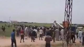 Kaçak elektrik denetimi yapan DEDAŞ personelleri darbedildi