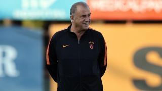 Fatih Terim, Galatasaray'la 400'üncü maçına çıkıyor