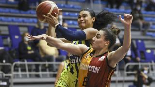 Fenerbahçe Öznur Kablo seride öne geçti