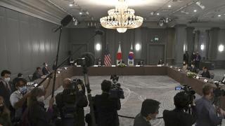 G7 Dışişleri Bakanları Toplantısı'nda koronavirüs paniği