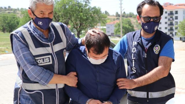 Ankarada uyuşturucu operasyonu: 7 gözaltı