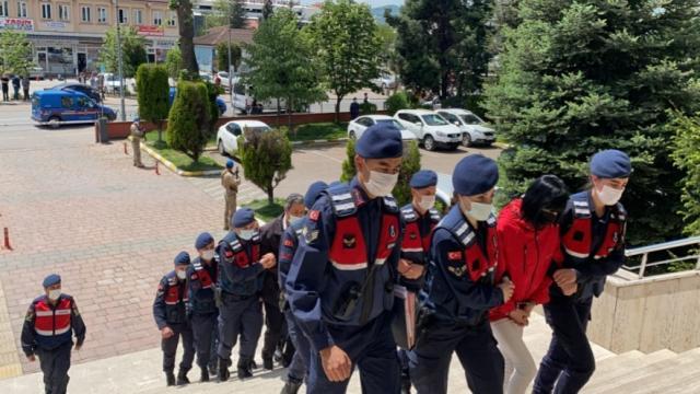 Zonguldakta sahte para operasyonu: 4 tutuklama