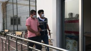 Adana'da 98 firariye şafak operasyonu