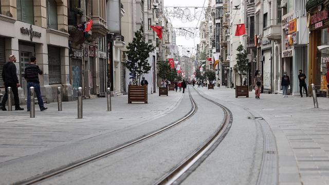 İstanbulda vakalar azalıyor mu?