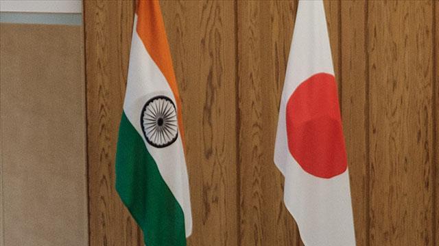 Japonyadan Hindistana 50 milyon dolar yardım