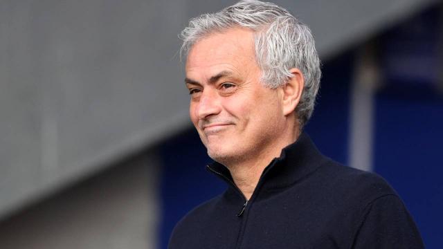 Roma Jose Mourinhoyu açıkladı