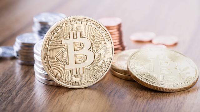 Kripto para için MASAKa denetleme yetkisi