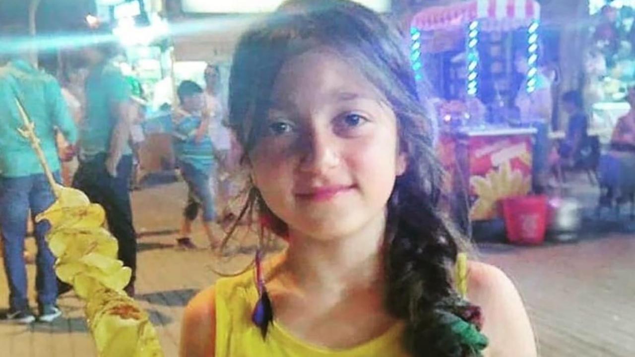 13 yaşındaki kız çocuğu maganda kurşunu kurbanı