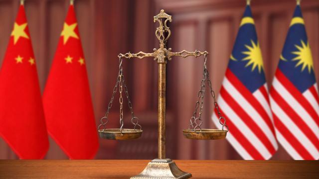 Malezyanın Çine karşı hassas denge politikası
