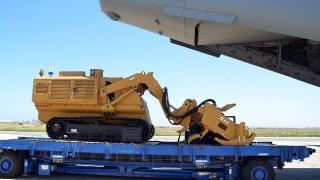Azerbaycan'a 5 MEMATT daha teslim edildi