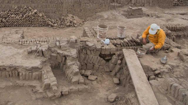 Afrikada heyecanlandıran keşif: Kıtanın en eski insan mezarı