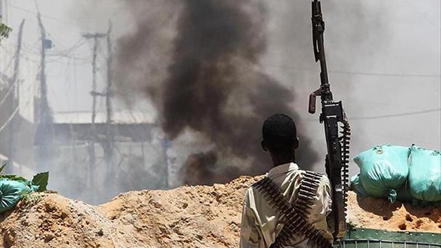 Nijeryada çok sayıda çete üyesi öldürüldü