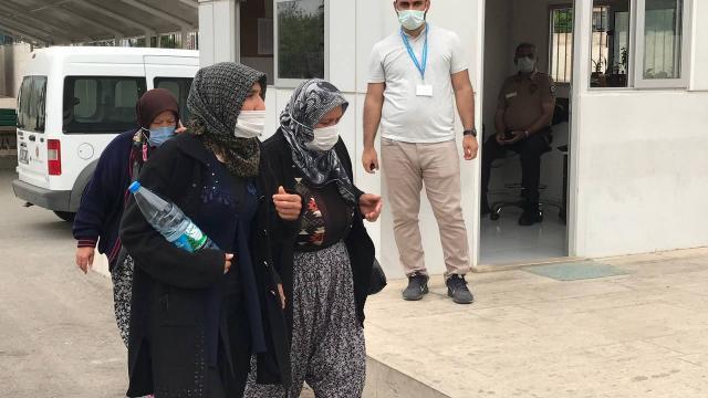 Antalyada trafik kazasında hayatını kaybeden iki kişinin kimliği DNA testiyle belirlenecek