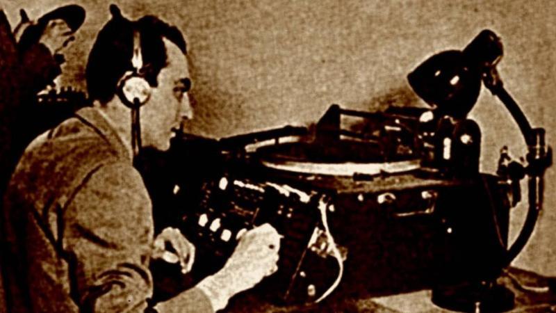 Türkiye'de radyo yayıncılığının 93. yılı TRT ile kutlanıyor
