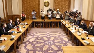 Dışişleri'nden Mısır açıklaması: Görüşmeler samimi havada gerçekleşti