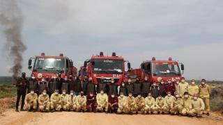 Adana ve Osmaniye'de orman yangınlarına karşı hazırlıklar tamamlandı
