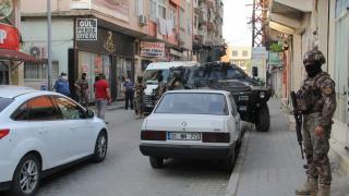 Hatay'da yasa dışı bahis operasyonu: 21 gözaltı