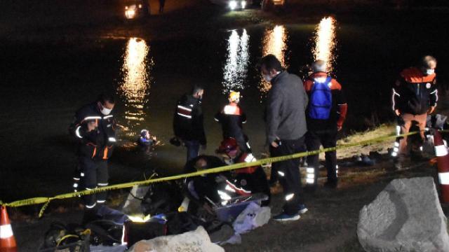 Serinlemek için baraj gölüne giren 2 çocuğun cansız bedenleri bulundu