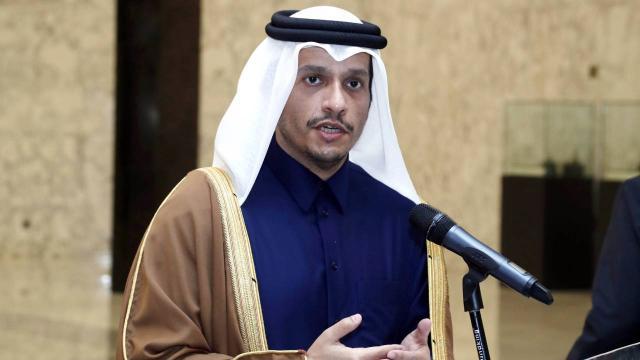 Katardan Türkiyeye övgü