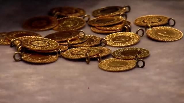 Gram altın ne kadar? Çeyrek altın 2021 fiyatı... 7 Temmuz 2021 güncel altın fiyatları...