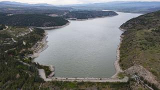 Ankara'daki barajlarda 240 günlük su var