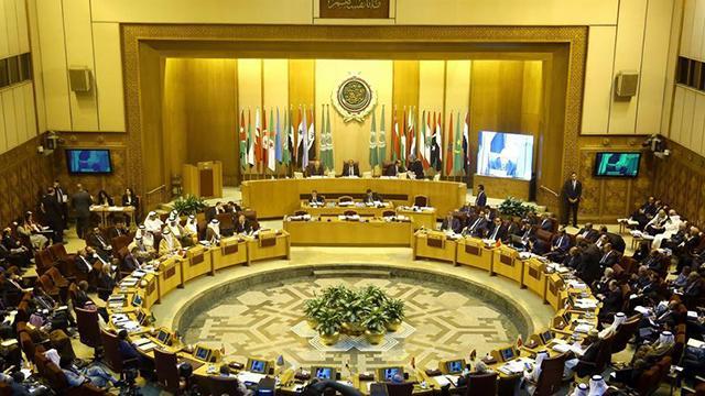 Arap Birliği, uluslararası toplumu hareket etmeye çağırdı