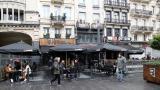 Belçika'da koronavirüs tedbirleri kısmen geri getirildi