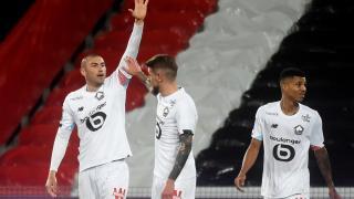 Burak Yılmaz Lille'i şampiyonluğa taşıyor