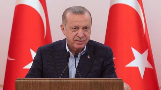 Cumhurbaşkanı Erdoğan: Kandili çökerteceğiz