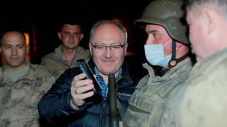 Cumhurbaşkanı Erdoğan'dan Mehmetçik'e sürpriz