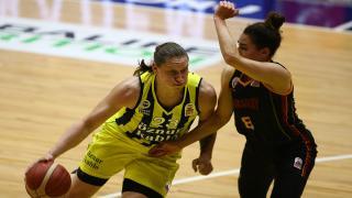 Fenerbahçe Öznur Kablo seride avantaj sağladı