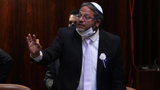 İsrailli milletvekilinden skandal çağrı: Gerçek mermi kullanılmasına izin verilsin