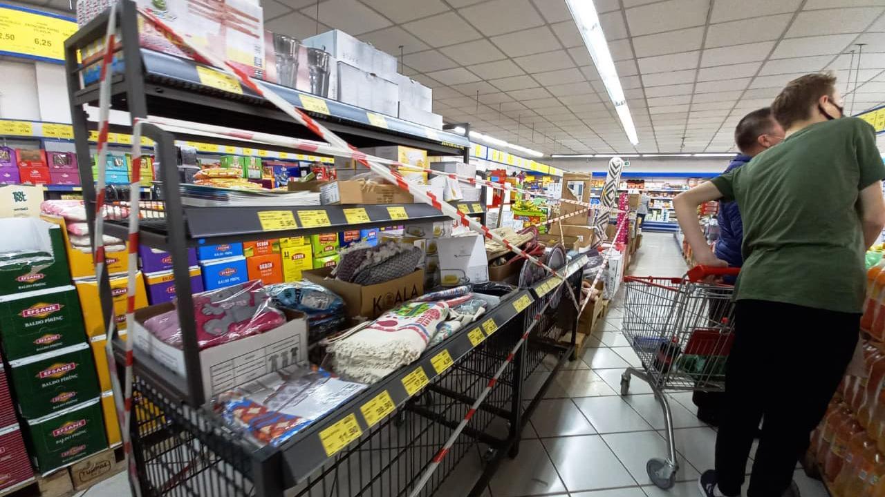 Yeni dönem başladı: Marketlerde hangi ürünler satılacak?