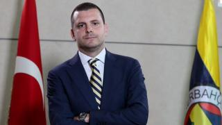 Fenerbahçeli yönetici Metin Sipahioğlu: Herkesi mert olmaya davet ediyoruz