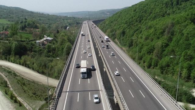 2019da 301,5 milyar kilometre yol katedildi