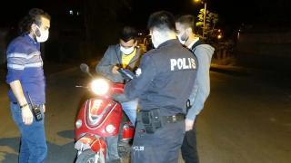 Kırıkkale'de tedbirlere uymayan 51 kişiye 198 bin lira ceza