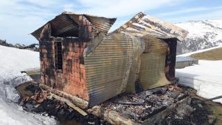 Rize'deki yayla evlerinin yakıldığı iddiasına soruşturma