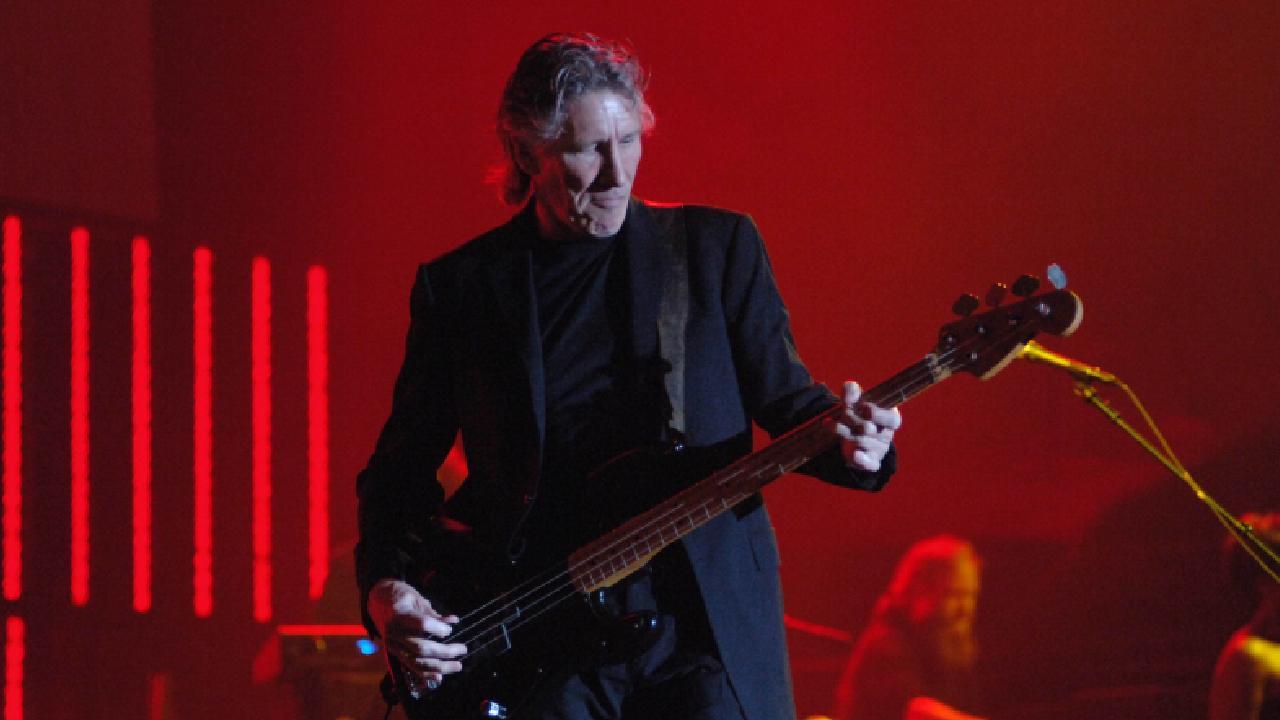 Pink Floyd'un solisti Waters: İsrail bir apartheid devlettir