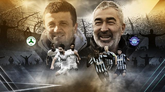 Süper Lige çıkan iki takım belli oldu
