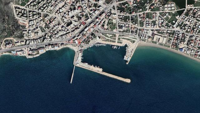 Taşucu Limanı 40 yıllığına özelleştirilecek