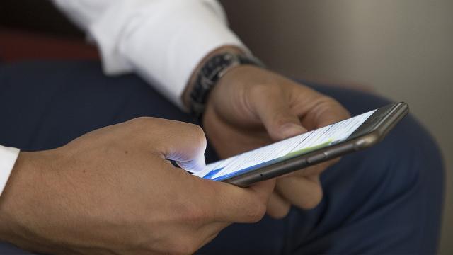 Mükellefler 2020de vergi borcunu çoğunlukla SMSle öğrendi
