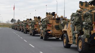 Defender Europe 2021 tatbikatına Türkiye'den önemli katkı