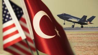 ABD Dışişleri: Pentagon Türkiye ile F-35 sorununun çözümü için görüşüyor