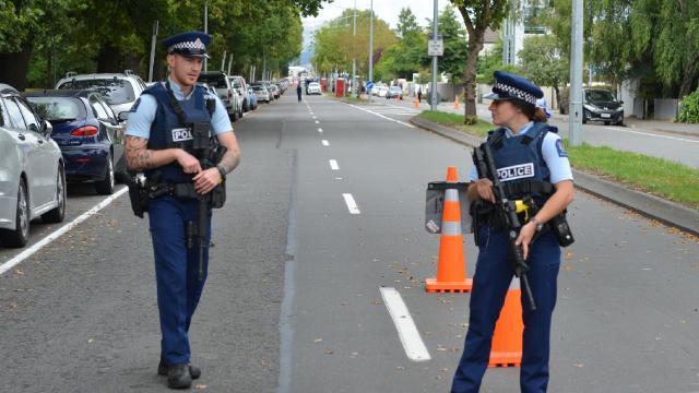 Yeni Zelandada bıçaklı saldırı: 3ü ağır 5 yaralı