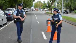 Yeni Zelanda'da bıçaklı saldırı: 3'ü ağır 5 yaralı